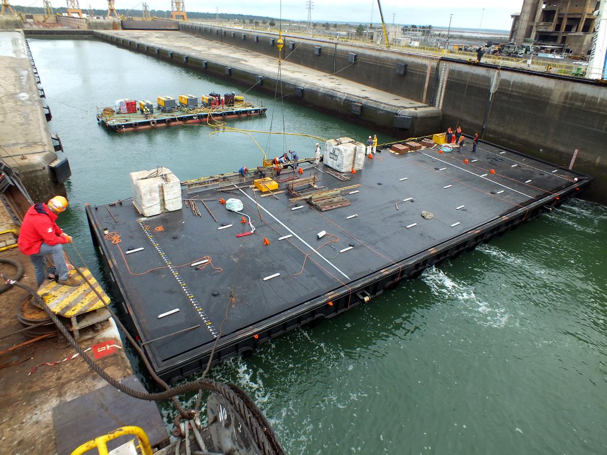 Manutenção e Reparação Naval